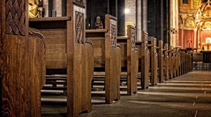 Manipulacije proračunskim davanjima za crkvu na društvenim mrežama