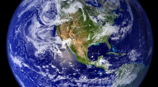 Osnovna činjenica: svugdje na Zemlji djeluje gravitacija