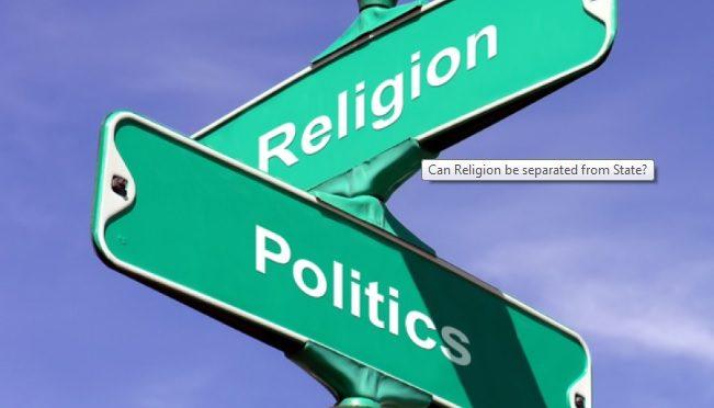 Je li Hrvatska vjerska država?