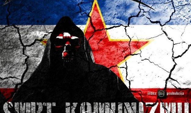 """Facebook stranica """"Smrt komunizmu"""" je satirična stranica"""