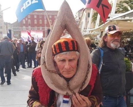 Kako hrvatski mediji od jarma stvore vaginu?