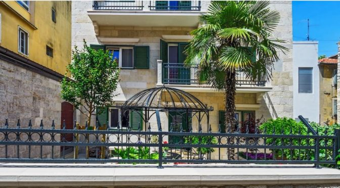 Je li u Hrvatskoj trenutno u tijeku peticija da se homoseksualnim osobama zabrani iznajmljivanje apartmana?