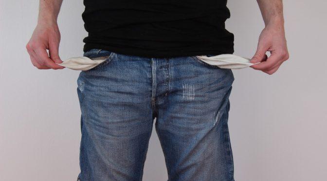Je li točna vijest da je skoro trećina hrvatskih građana na rubu siromaštva?