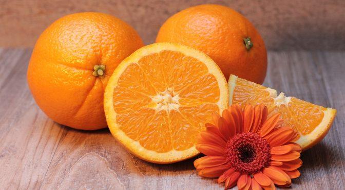 Priča o narančama zaraženima AIDS-om