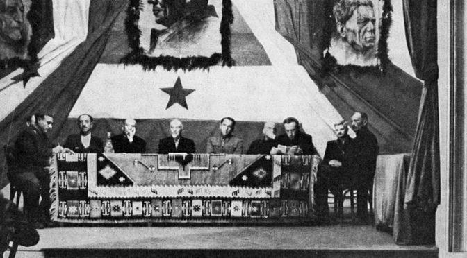 Je li antifašizam zapisan u Ustavu?