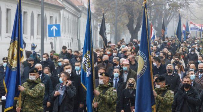 Je li u Vukovaru došlo do porasta broja zaraženih koronavirusom nakon održavanja Kolone sjećanja?